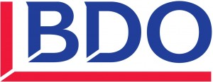 BDO logo for Tax Fact