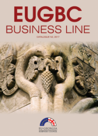 EUGBC Business Line 2 cover