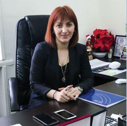 Ia Medolishvili