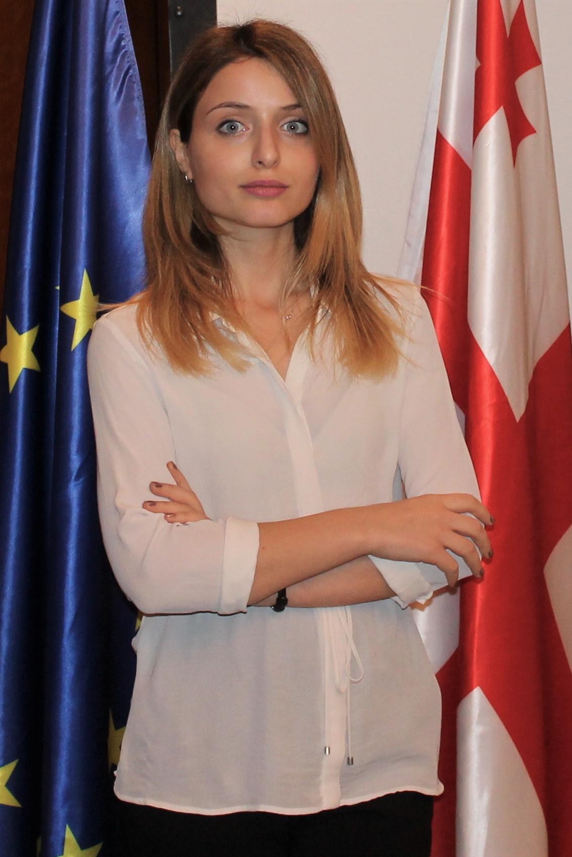 Lela Gogoladze