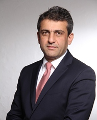 Nick Gvinadze
