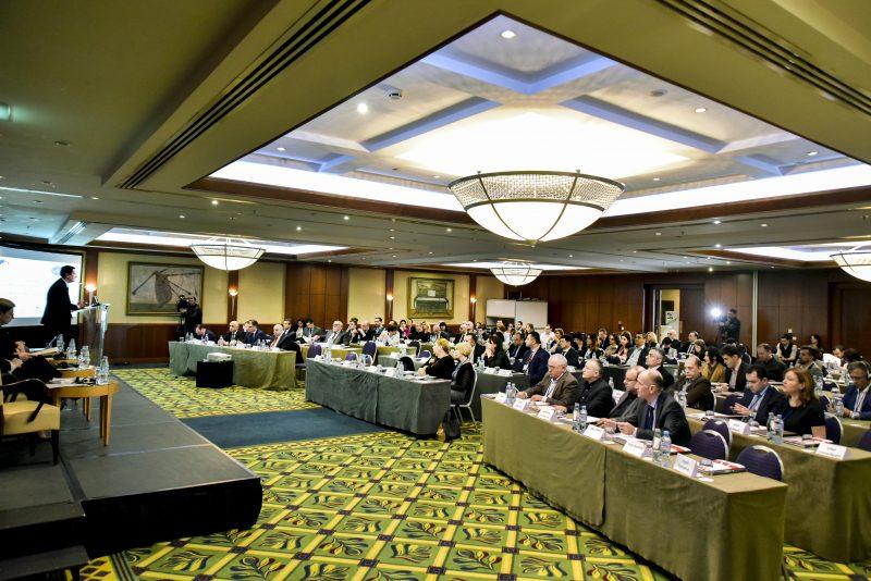 კონფერენცია ბიზნეს დავები და სასამართლო პრაქტიკა, 6 მარტი, 2018
