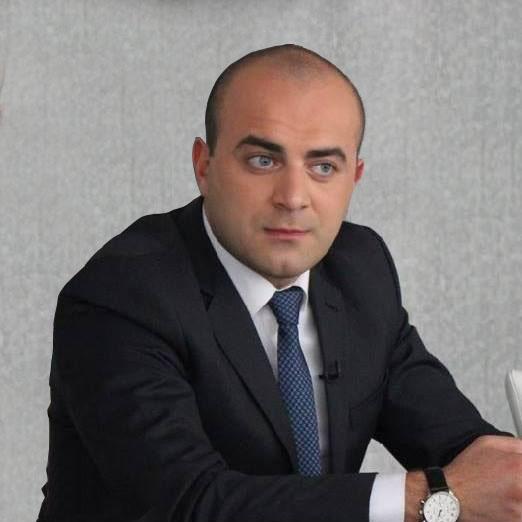 Giorgi Ezugbaia