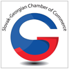 Slovakian Chammber web logo