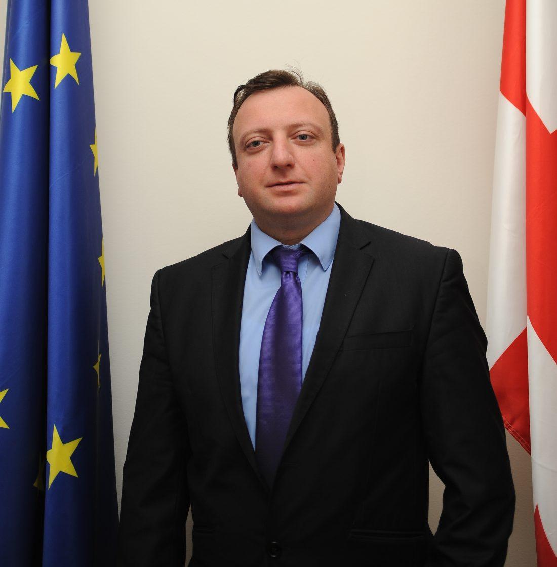 Giorgi Kacharava