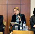 Ekaterine Gasitashvili, Nino Gvenetadze and Mzia Todua