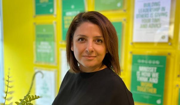 Ayten Hajiyeva